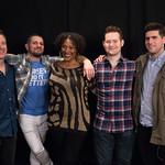 Fri, 09/11/2018 - 11:15am - Brandi and The Alexanders Live in Studio A, 11.9.18 Photographer: Dan Tuozzoli