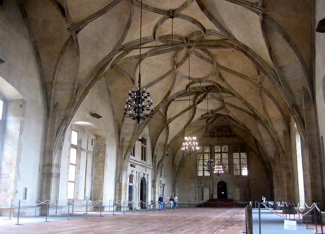 que ver en el Castillo de Praga