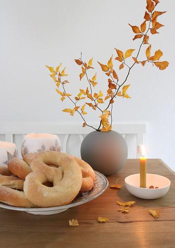 Novemberküche