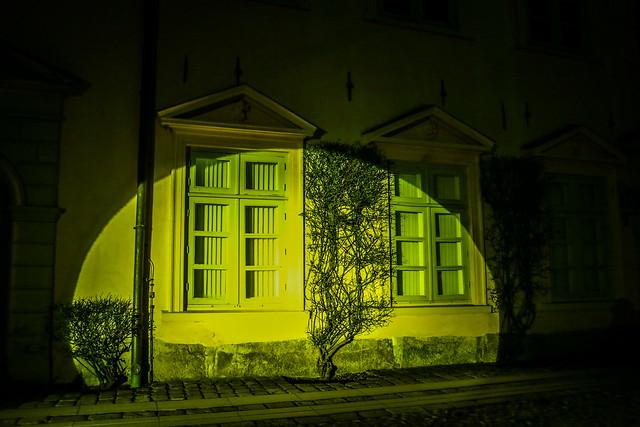 Schlossgeister