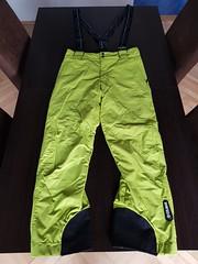 Lyžařské kalhoty Colmar - titulní fotka