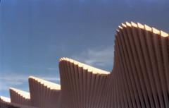 Reggio emilia train station