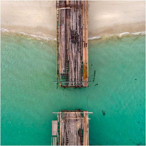 Kwinana jetty