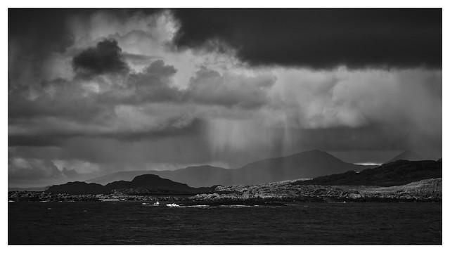 Rain coming in!, Fujifilm X-T3, XF18-135mmF3.5-5.6R LM OIS WR