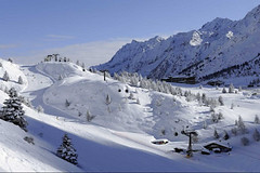 Na lyže do Itálie se skipasem v ceně