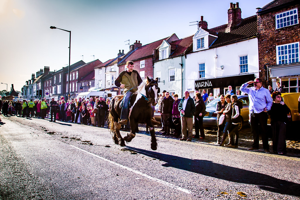 Gypsy Horse Race-4758