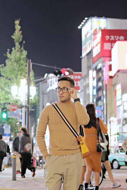 Tokyo Trip 13 RODMAGARU