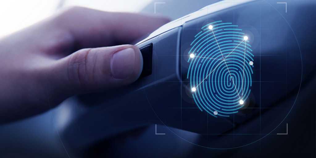 Hyundai remplace les clés par un scanneur d'empreintes digitales