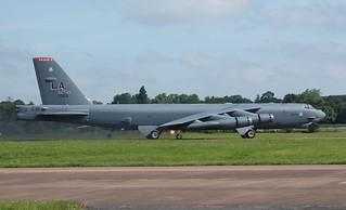 60-0059 B-52 Fairford.