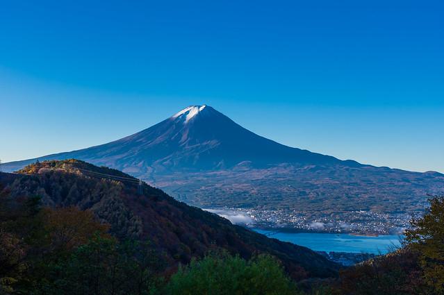 富士山@天下茶屋