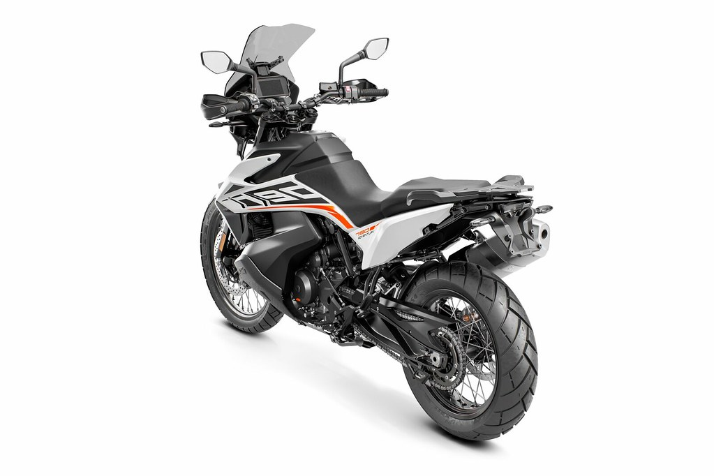 KTM 790 Adventure 2019 - 15