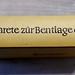Buchrücken . spine by birx