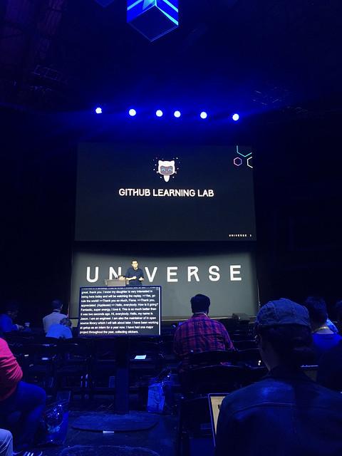 github-universe-day1-10