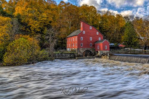 Red Mill Museum - Explore 11-8-2018