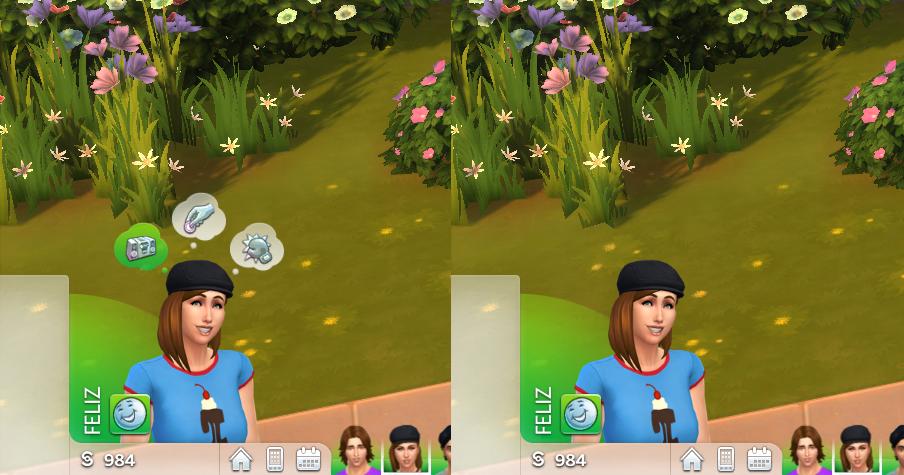 The Sims 4 Solução para Desejos Desaparecidos Após Atualização