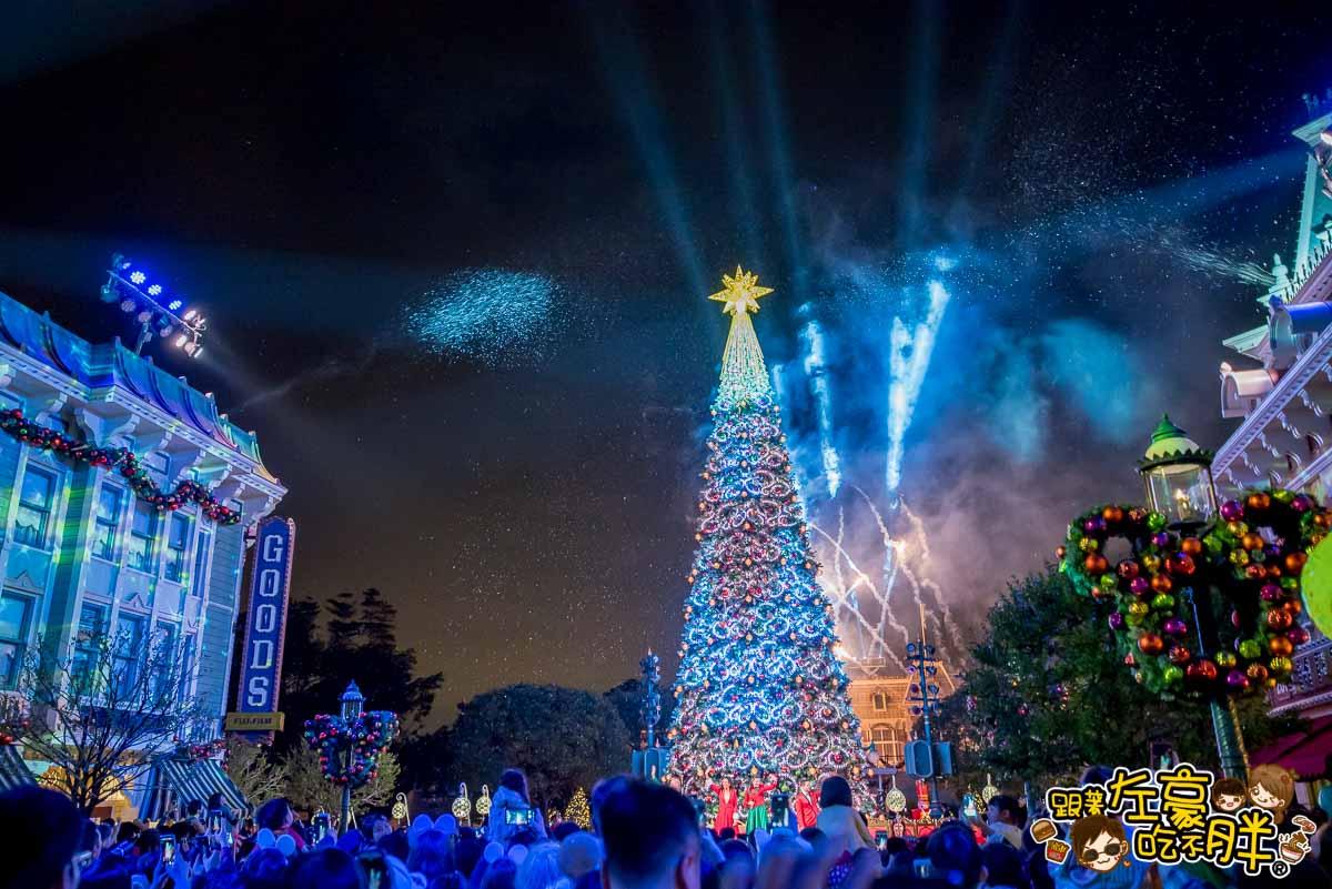 2019香港迪士尼樂園(聖誕節特別活動)-207
