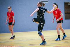 II. Damen vs GM Hütte
