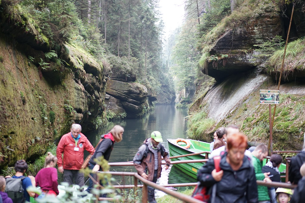 Bohemian Switzerland National Park_20
