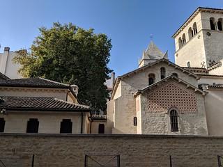 Hình ảnh của Basilique Saint-Martin d'Ainay. france auvergnerhônealpes auvergnerhonealpes rhônealpes rhonealpes rhône rhone lyon geotagged