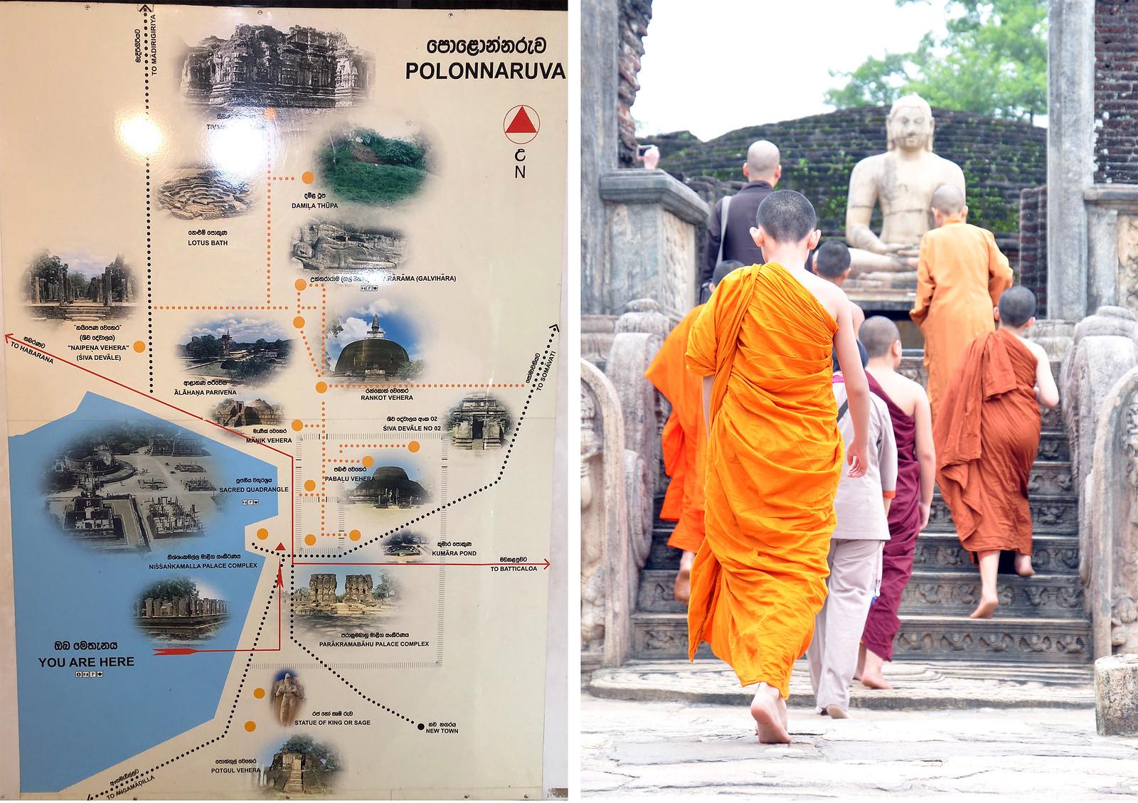 Visitar Polonnaruwa, la antigua capital de Sri Lanka visitar polonnaruwa - 31924284137 1726fd821c h - Visitar Polonnaruwa, la antigua capital de Sri Lanka