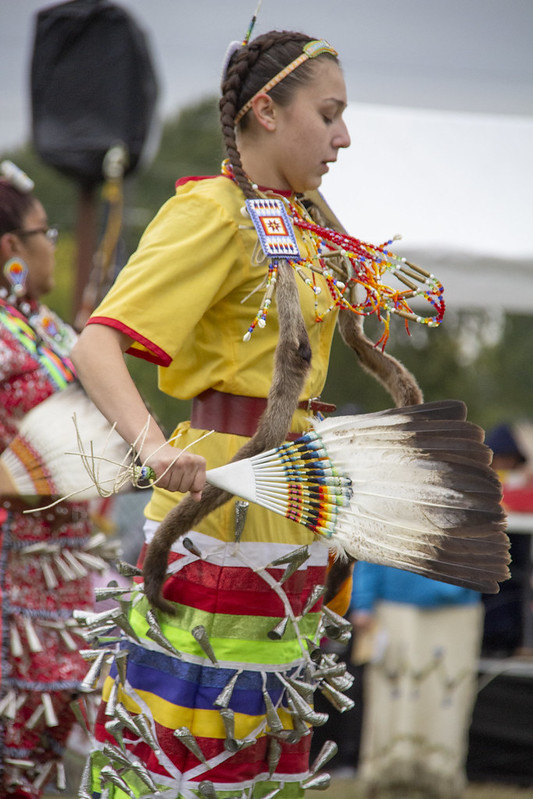 Native American Pow Wow Championship95