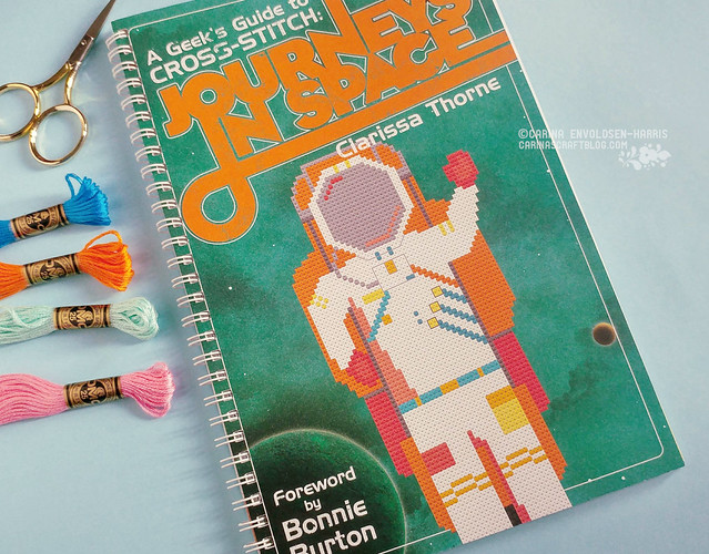 Journeys in Space book review