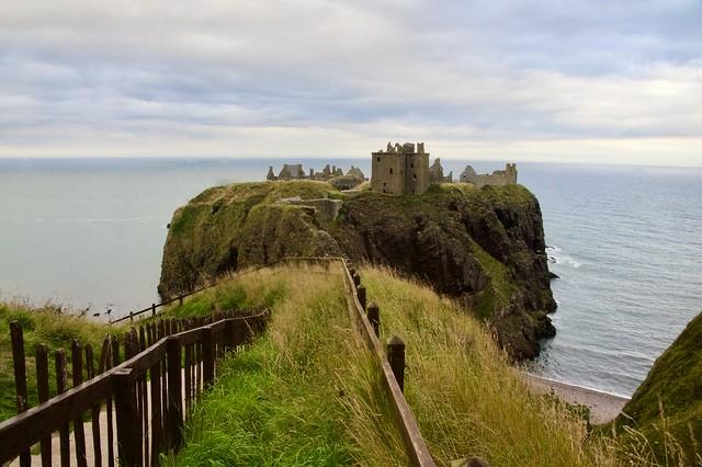 Dunnottar Castle 2.0