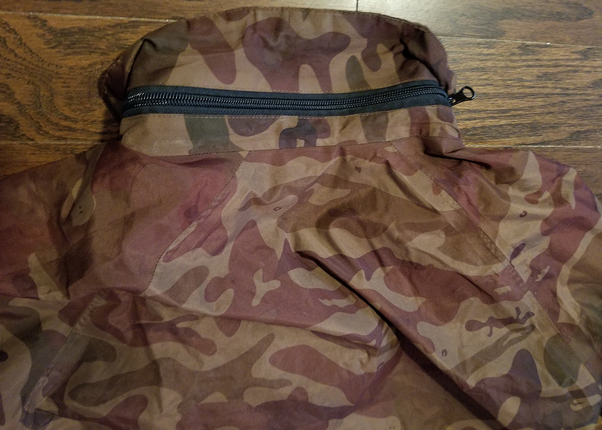 Special forces omeba Goretex smock with liner 32419736338_b4c9bb53f9_o