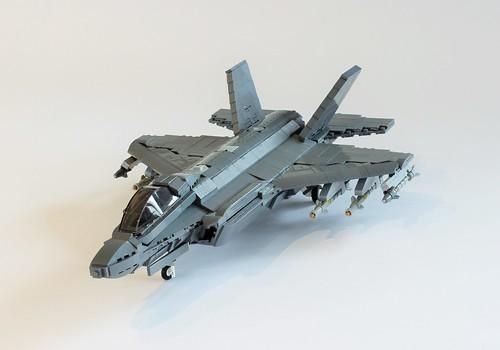 F-35 Lightning II (2)
