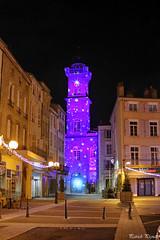 La tour de l'horloge - Photo of Antoingt