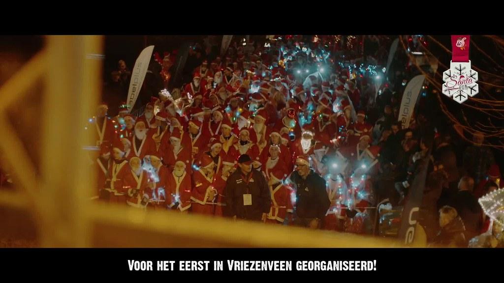 Santa Run Vriezenveen -V2