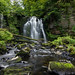 Dalry Waterfall colour
