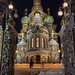 Church of the Savior on Blood by andrius_