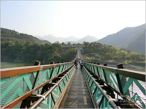 新溪口吊橋 (15)