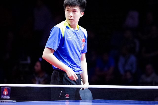 Day 4 - Seamaster 2019 ITTF World Tour Hungarian Open