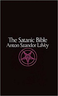 The Satanic Bible - Anton Szandor LaVey