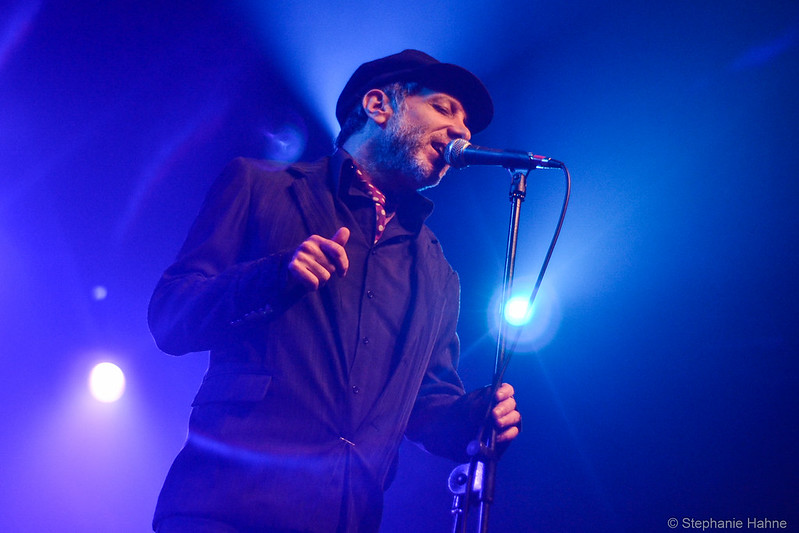 Mercury Rev no Balaclava Fest 2018