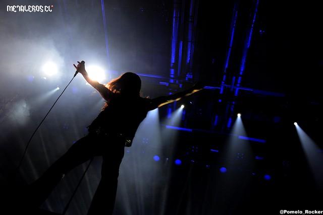 Amorphis in Helsinki