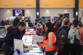 WHCL Transfer Fair: Student Perspective