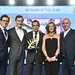 MAPIC 2018 - EVENTS - MAPIC AWARDS CEREMONY AND GALA DINNER - RETAILER OF THE YEAR - GROUPE GALERIES LAFAYETTE - FRANCE