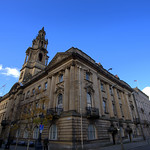Preston Courts and Town Hall
