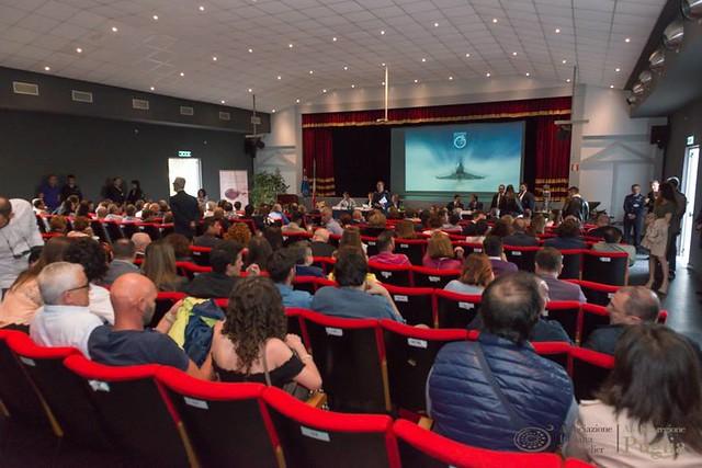 Giornata Nazionale Puglia 2017_ Convegno 1