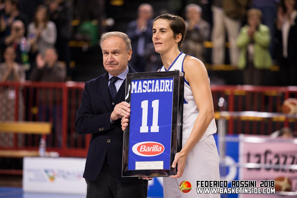 Raffaella Masciadri