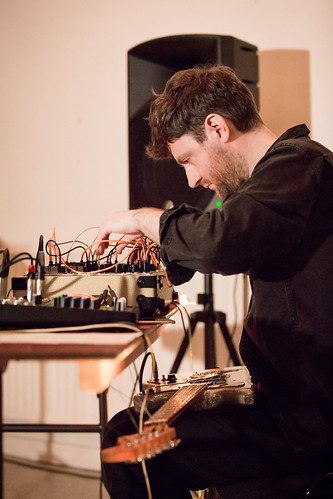 Scoring Noise Symposium