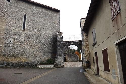 Перуж — коммуна в департаменте Эн, Франция.