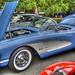Vintage Corvette 1960