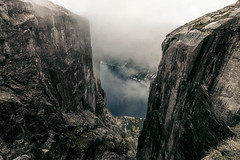 Kjerag - Norway 2