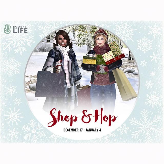 Shop and Hop! Inworld