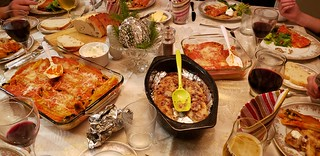 Feast of the Roast Beast
