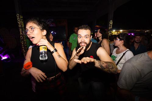 13º Festival Se Rasgum / Foto: Caio Brito